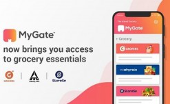 MyGate tie-up with Grofers, ITC and StoreSe to enable delivery of groceries