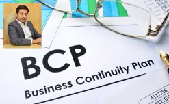 Business Continuity : 'Excellent opportunity to not rely on China alone now' : Kapil Pathare