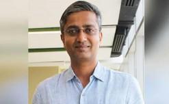 Flipkart appoints Sriram Venkataraman as CFO