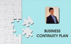 Business Continuity : 'Sustainability-driven growth is critical in the present time' : Soham Gujral
