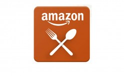 Amazon introduces its food delivery service in India