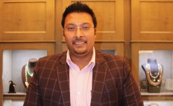 New Normal : 'Jewellery retail will change for the better' :  Chaitanya V Cotha