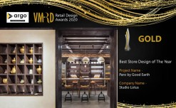 Winners of VM&RD Retail Design Awards 2020 announced