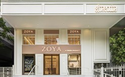 Zoya : Epitomizing love for jewellery and reverence for the sheer artistry