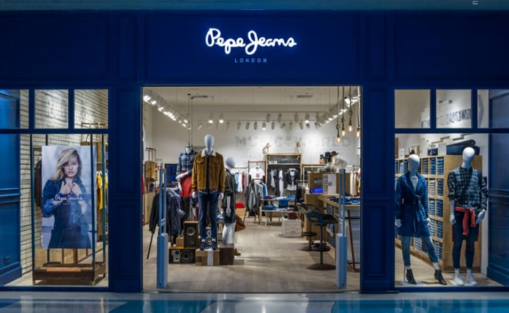 Pepe Jeans Partners With Ace Turtle For Omnichannel Enablement