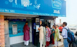 Mother Dairy ties up with Zomato to home deliver fruits, vegetables in Delhi NCR