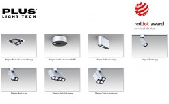Focus Lighting bags prestigious Red Dot design award for Magnus Spotlights