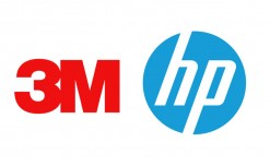 3M and HP collaborate on Signage Templates to encourage social distancing