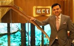 DLF Luxury Retail announces Prashant Gaurav Gupta as new Business Head