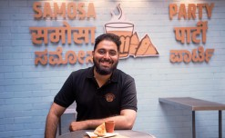 Inflection Point Ventures invests in snacking startup Samosa Party