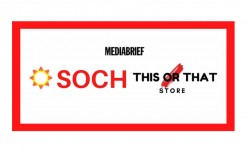 SOCH Group unveils Omni-channel Retail Platform 'This or That'