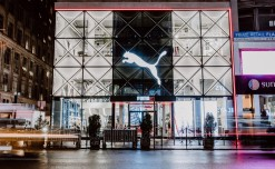 Experiential Retail: PUMA launches experiential concept stores in Hyderabad and New Delhi