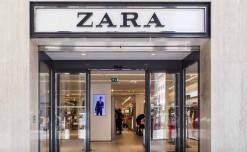 Luxury fashion brand Zara posts 45.5% jump in FY20 profit