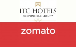 ITC Hotels partners with Zomato for food delivery