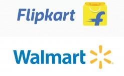 Flipkart raises over Rs 9,000 crore from Walmart-led investor group