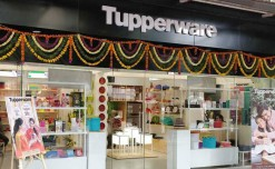 Tupperware collaborates with Swiggy Genie & Dunzo to home deliver products