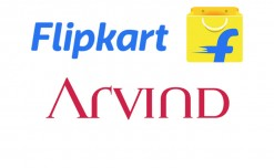 Flipkart acquires minority stake in Arvind Fashion subsidiary for Rs 260 crore