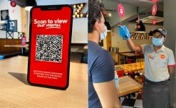 Pizza Hut strengthens its contactless service portfolio in India