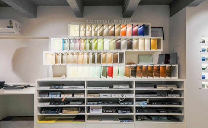 Godrej's design studio wins trademark for unique retail format