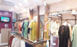 Raisin opens its first exclusive brand store in Dehradun