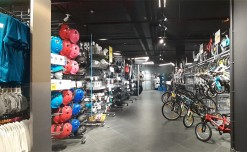 Decathlon expands its wings with its new store at Saket