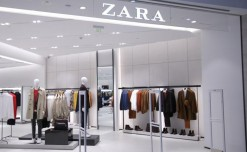 Zara reopens its new concept store at Select Citywalk