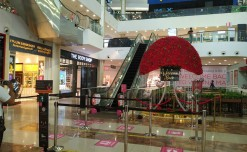 Viviana Mall rolls out the red carpet as it reopens post-Covid