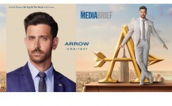 ARROW plans expansion, signs on Hrithik Roshan for its new campaign