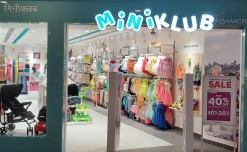 Miniklub opens its first store in Dehradun