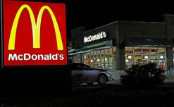 McDonald's aims to expand its operations in Russia's far east