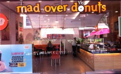 Mad Over Donuts revamps its position  in the treat segment