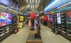 Asics opens its biggest concept store in Delhi