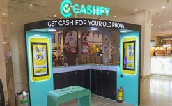 Cashify continues expansion, opens 5 new stores in India