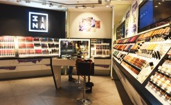 3INA redefines beauty standards with its Noida store