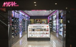 Nykaa opens its first Luxe store in Amritsar