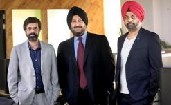 Satin Neo Dimensions makes strategic investment in Glue Design