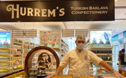 Hurrem's partners with Foodhall to strengthen its position in India