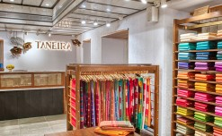 Taneira continues expansion, unveils its first store in Chennai