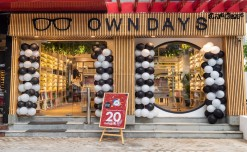 Japanese eyewear brand Owndays strengthens its retail presence; inaugurates its Bangalore store
