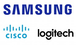 Samsung announces 'Back to Business' solutions, partners with Cisco and Logitech