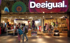 Tablez accelerates expansion; launches Desigual's second offline store in India