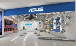 ASUS incorporates cutting-edge in-store technology; reveals expansion plans