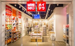 Miniso opens new store at Pacific Mall Tagore Garden