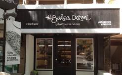 The Baker's Dozen plans to open 50 stores across India