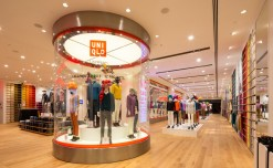 UNIQLO opens new store at DLF Mall of India, Noida