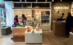 Birkenstock opens its second mono-brand store in India