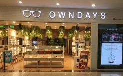 Japanese eyewear brand Owndays expands presence, opens first store in Mumbai