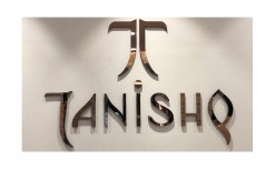Titan inaugurates first international Tanishq store in Dubai