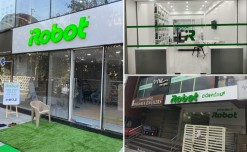 Puresight Systems launches iRobot's flagship stores in Delhi, Mumbai & Bangalore