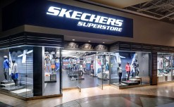 Skechers launches 6 new stores in the Middle East and CIS countries